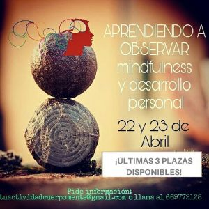 mindfulness Madrid