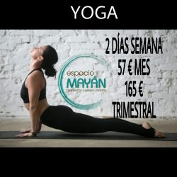 Yoga coloniajardin