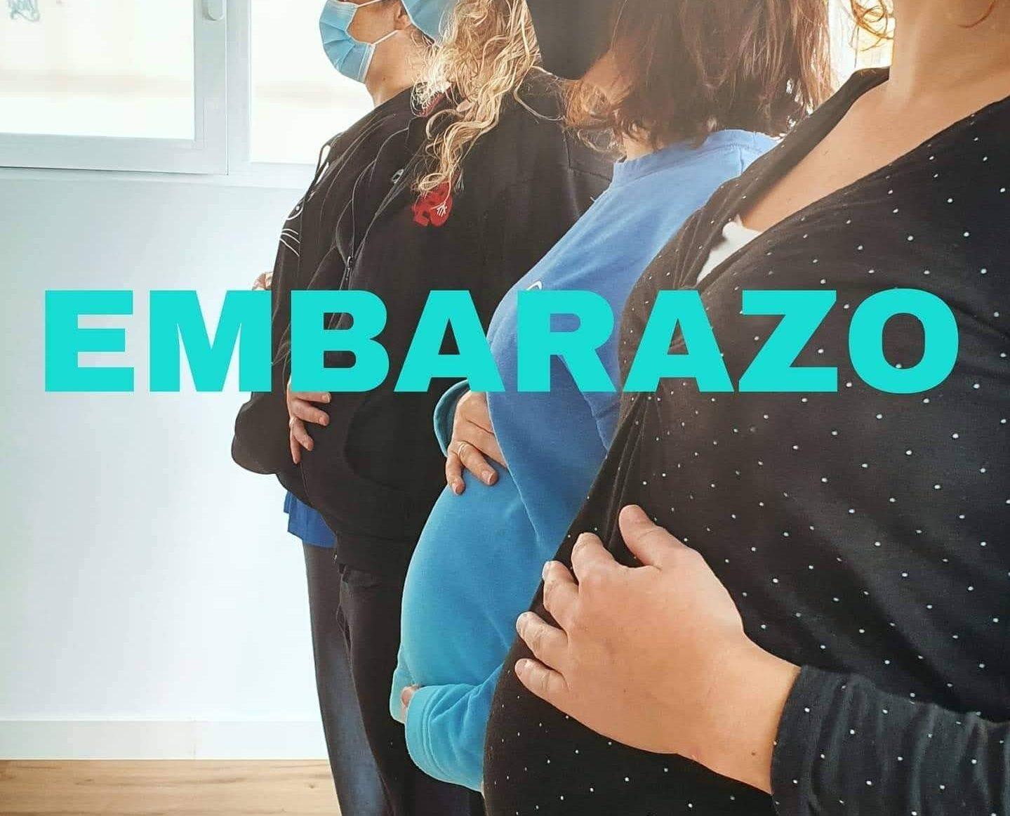clases embarazadas